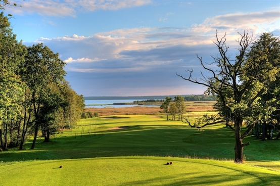 Estonian Golf Club achieves certified status from GEO