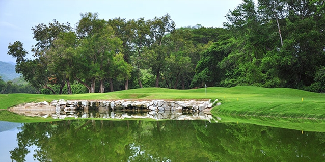 Piza Golf Design completes extensive project at Las Parotas Golf Club