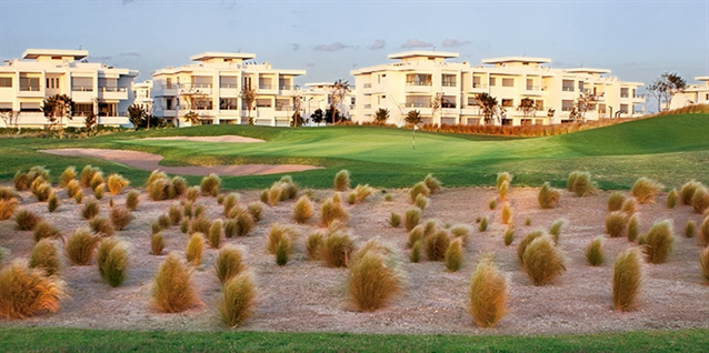 New Tony Jacklin signature course opens near Casablanca