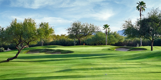 Nine-hole short course introduced at Rio Verde Country Club