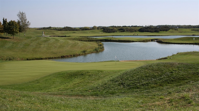 Toro helps introduce new drainage and irrigation system at Le Golf National