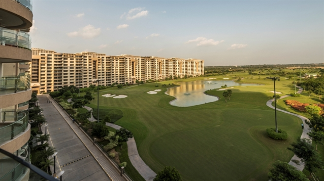 New nine-hole course opens at Leela Ambience Gurgaon Hotel