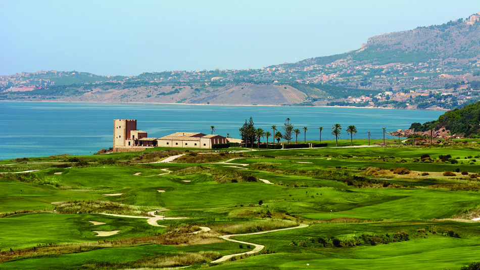 Golf course maintenance programme introduced at the Verdura Resort