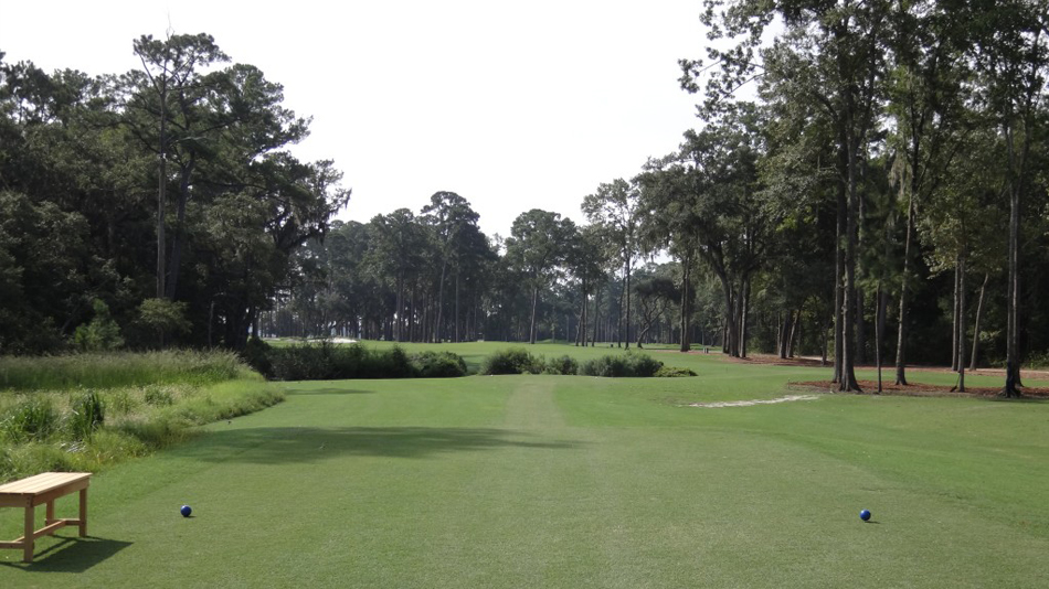 Course reopens at Chechessee Creek Club following renovation work