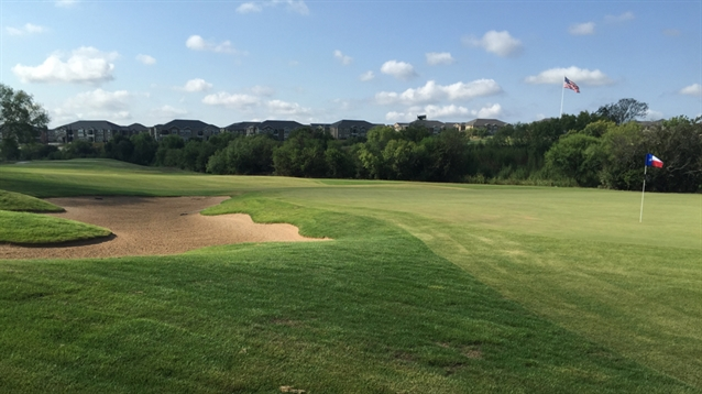 Owners report positive feedback to renovations at Golf Club of Texas