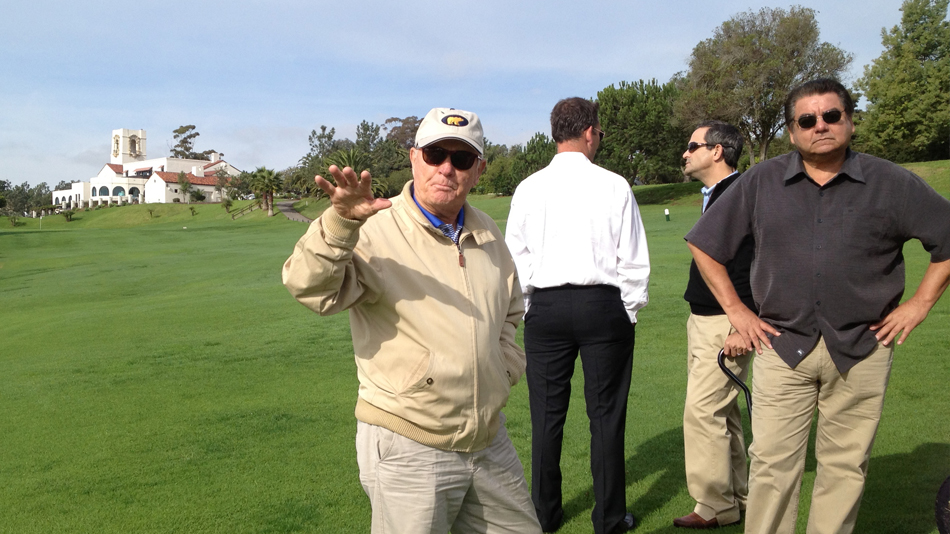 Redesign and renovation work to get underway at Montecito CC this October