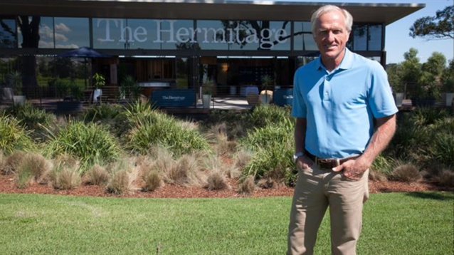 Greg Norman Golf Course Design to create new nine-hole course in Sydney