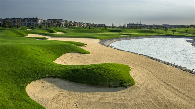 New Dreamland Golf Club unveiled at event in Azerbaijan