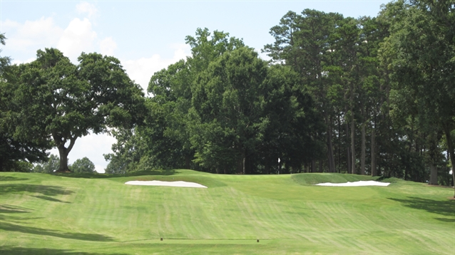 John Fought selected to lead renovation of North Course at Carmel Country Club