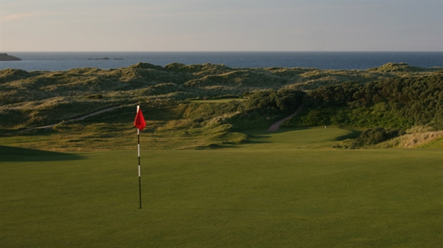 R&A confirms return of The Open to Royal Portrush in 2019
