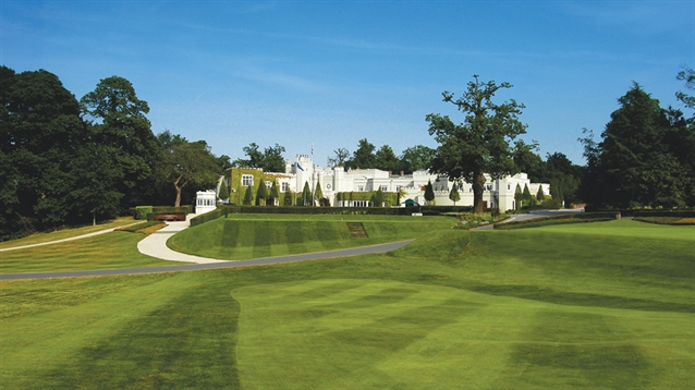 Upgrades to be made to Wentworth's East, West and Edinburgh courses