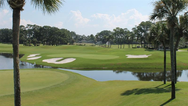 Renovation project at Sawgrass Country Club reaches completion