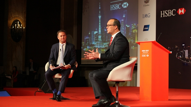 Olympic effect among topics discussed at 2015 HSBC Golf Industry Forum