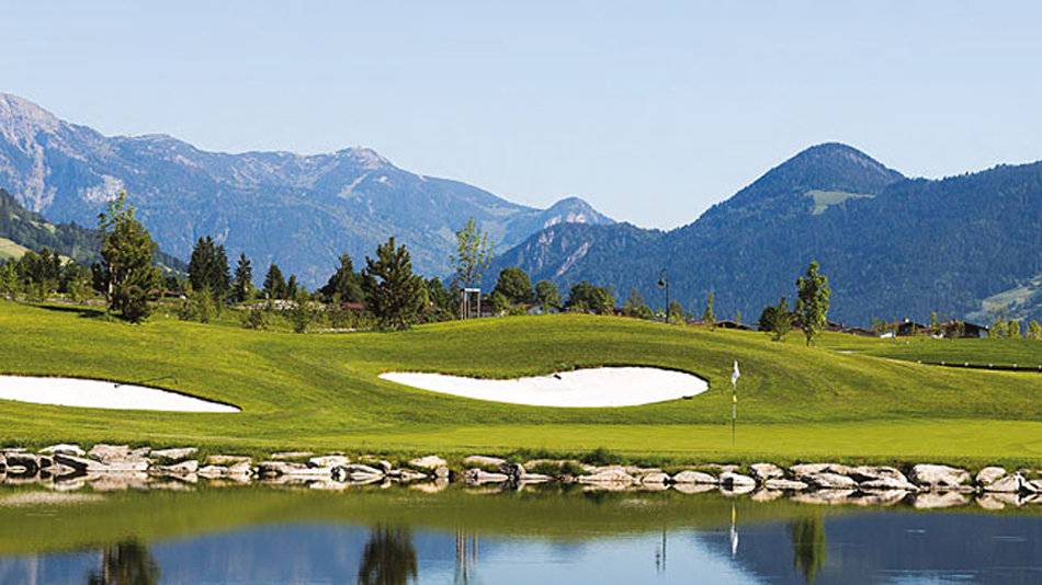 New KPMG report profiles golf in Austria ahead of 2022 Ryder Cup bid