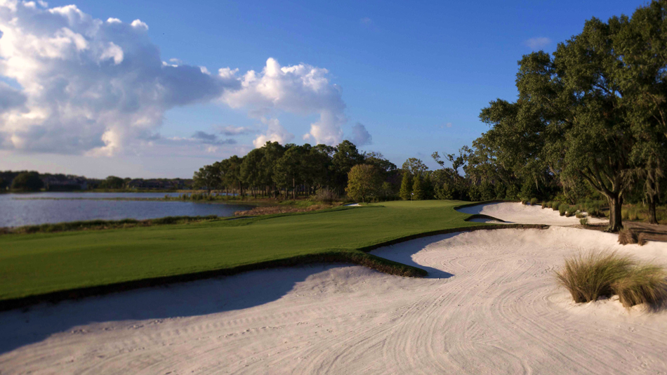Old Memorial course reopens following renovation project led by Steve Smyers