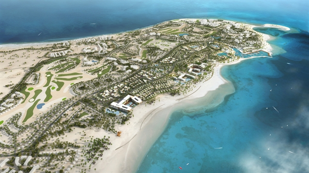 Thomson Perrett & Lobb to create new course on Egypt's Red Sea coast