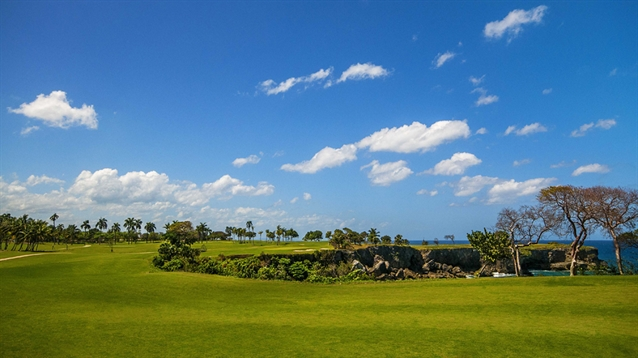 Rees Jones completes renovation of Playa Grande course