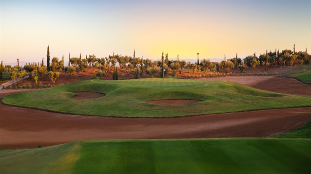 PalmGolf Marrakech – Ourika course opens for play in Morocco