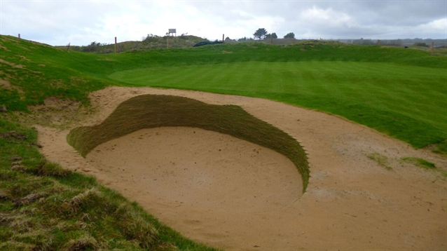 Pennard appoints Tom Doak to consult on bunker rebuilding work