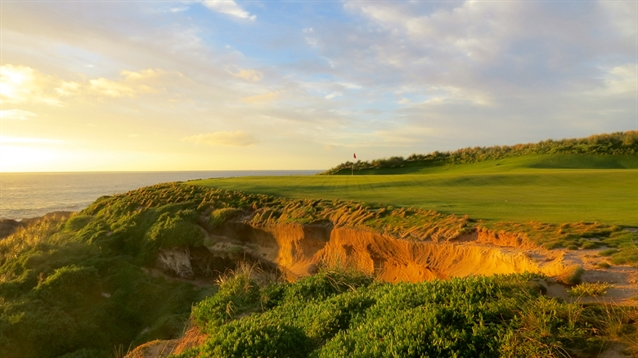 Why King Island is the world's newest great golf destination