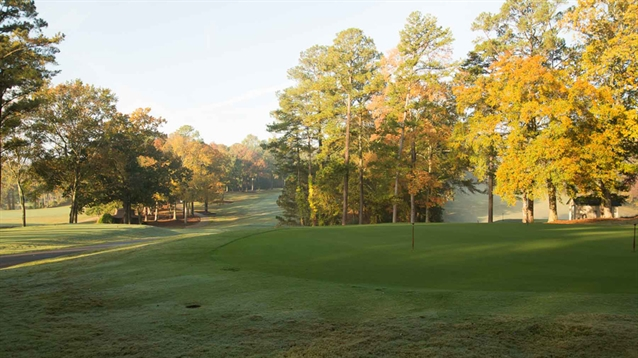 David Whelchel completes renovation of Lake Course at Carolina Trace CC