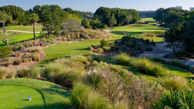 Wild Dunes reopens following renovation led by Fazio firm