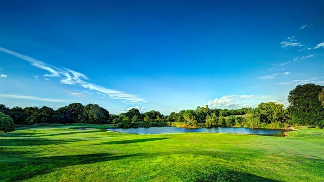 Italy's Marco Simone Golf and Country Club selected to host 2022 Ryder Cup