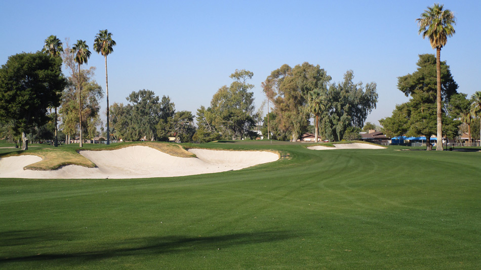John Fought completes renovation project at Maryvale Golf Course