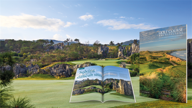 Issue 43 of Golf Course Architecture is out now