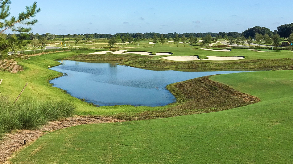 Tom Lehman and Tripp Davis collaborate for new course in Florida