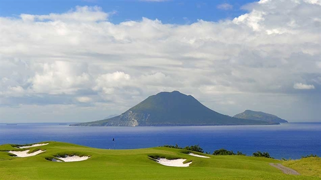Irie Fields course to open later this year on Caribbean island of St Kitts