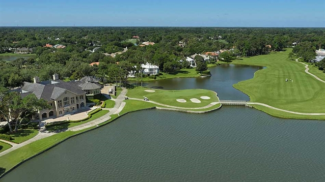 Greg Letsche renovates course at The Plantation at Ponte Vedra