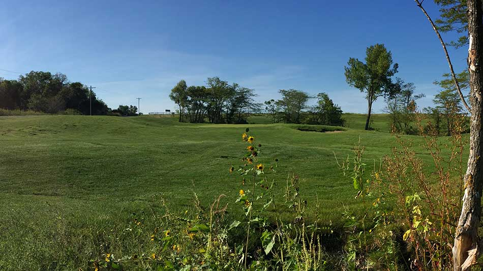May date set for The Watson 9 Course at Mozingo Lake grand opening