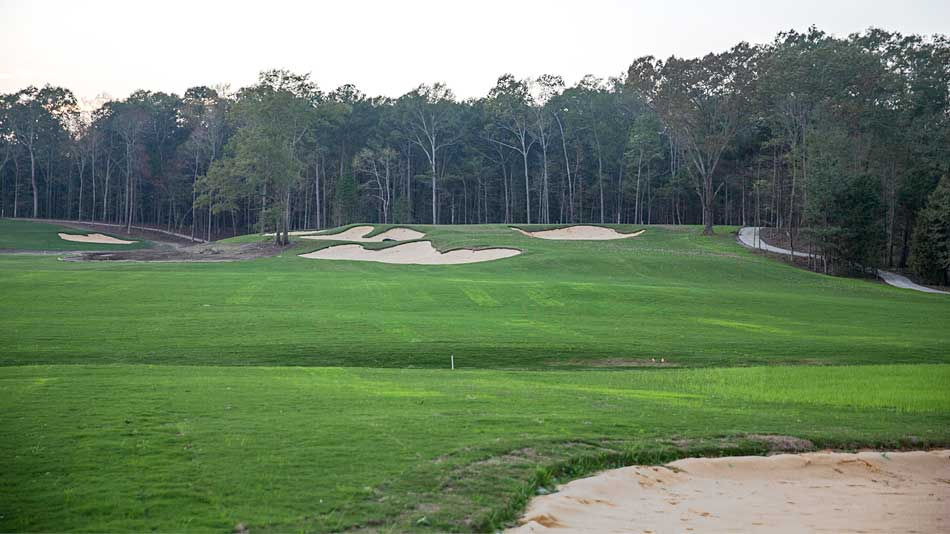 Mossy Oak Golf Club to open for play 2 September