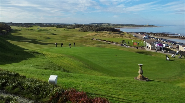 Swan Golf Designs hired to carry out review of courses at Moray Golf Club