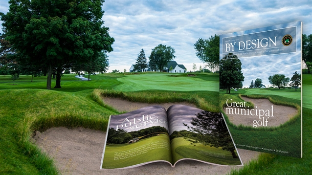 Spring 2016 edition of ASGCA's By Design magazine now available