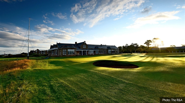 The R&A enhances support of nine hole golf through new championship