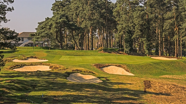 DeVries and Pont to host UK golf course architecture seminar this June