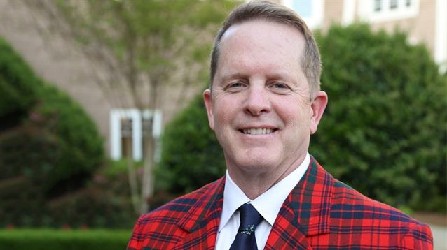 ASGCA names Greg Martin as association's new president