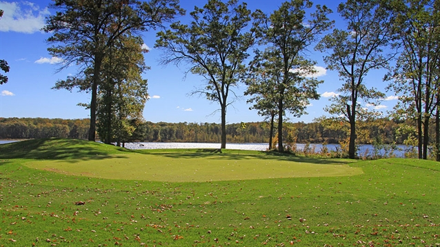 Grand opening of nine new holes to take place at Crosswoods GC