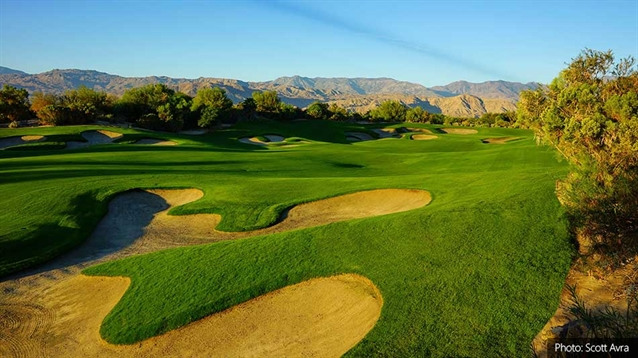 Bunker renovation to get underway at Desert Willow's Firecliff course
