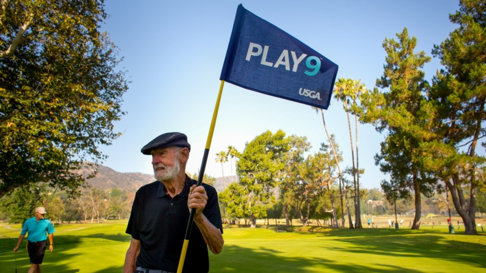USGA to expand PLAY9 in programme's third year