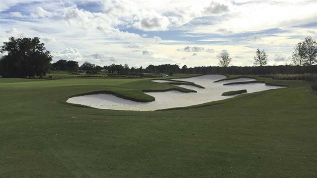 Fifty flexible acres at Trilogy Golf Club