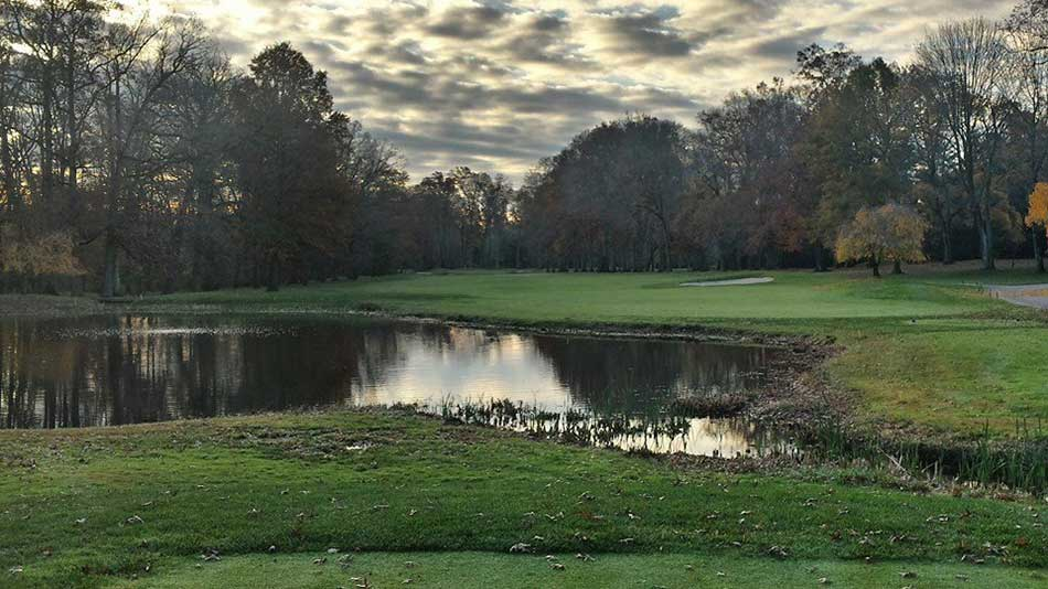 Bobby Weed Golf Design to lead renovation project at Greenacres CC