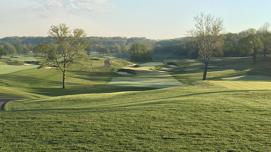 Moraine Country Club course to reopen 11 June