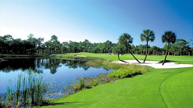 Jerry Pate Design leads new project at The Colony Golf and Country Club