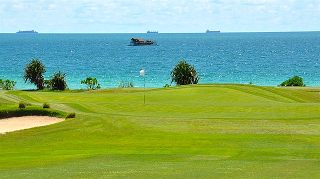 Laguna Golf Bintan course to reopen following renovation work