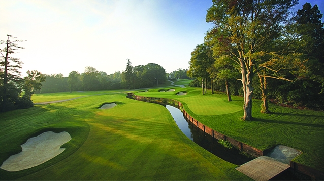 Wentworth adds European Golf Design to advisory team for West Course restoration