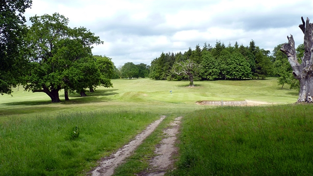 Ross McMurray to design 27 new holes as part of Royal Norwich's relocation