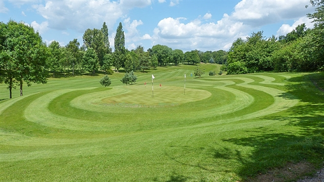 Second phase of Welwyn Garden City GC practice facility upgrade begins